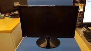 Samsung  SyncMaster LS22B150N 21.5