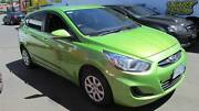 2014 Hyundai Accent Hatch Youngtown Launceston Area Preview