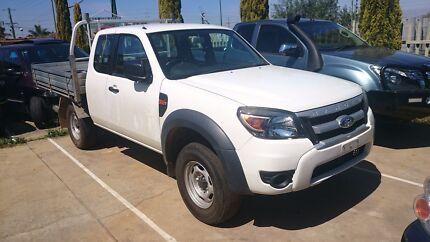 Ford Ranger Wrecking