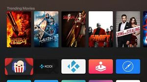 FREE MOVIES TV MUSIC IPAD APPLE TV IPHONE XR/XS/XS MAX iOS 13