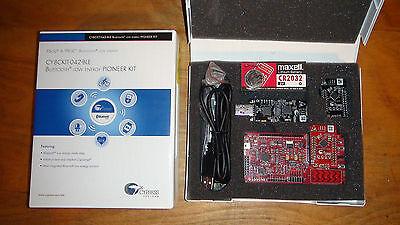 Cypress Semiconductor Cy8Ckit-042 Eval Brd, Psoc 4, Pioneer Kit