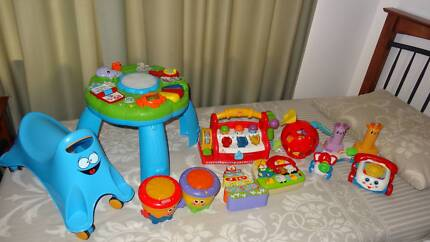 Baby/Toddlers Toys