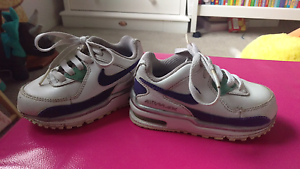 Kids / Toddler Nike 6c Air Max Truganina Melton Area Preview