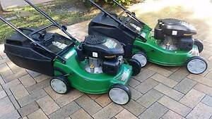 LAWN MOWERS FOR HIRE. Castle Hill The Hills District Preview