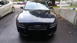 Audi S5 clean low mileage