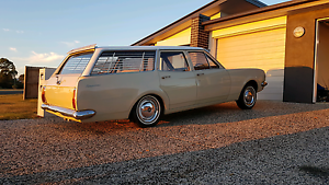 HT Holden wagon Cambooya Toowoomba Surrounds Preview