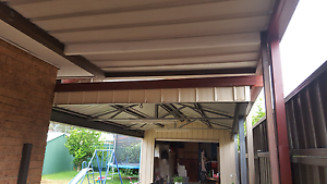 Carport for sale, urgent Quakers Hill Blacktown Area Preview