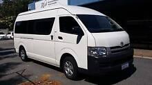 2010 Toyota Hiace Van/Minivan Cannington Canning Area Preview