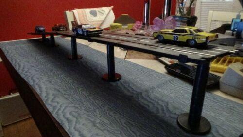 1/43 Artin,Carrera GO,Spin Drive,&SCX ( Graduated )  track Supports LOOK CC-6 18