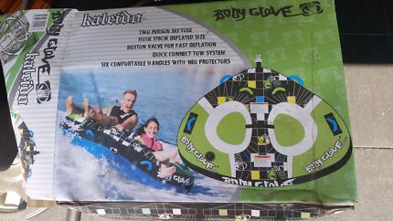 Body glove ski tow tube brand new RRP $249