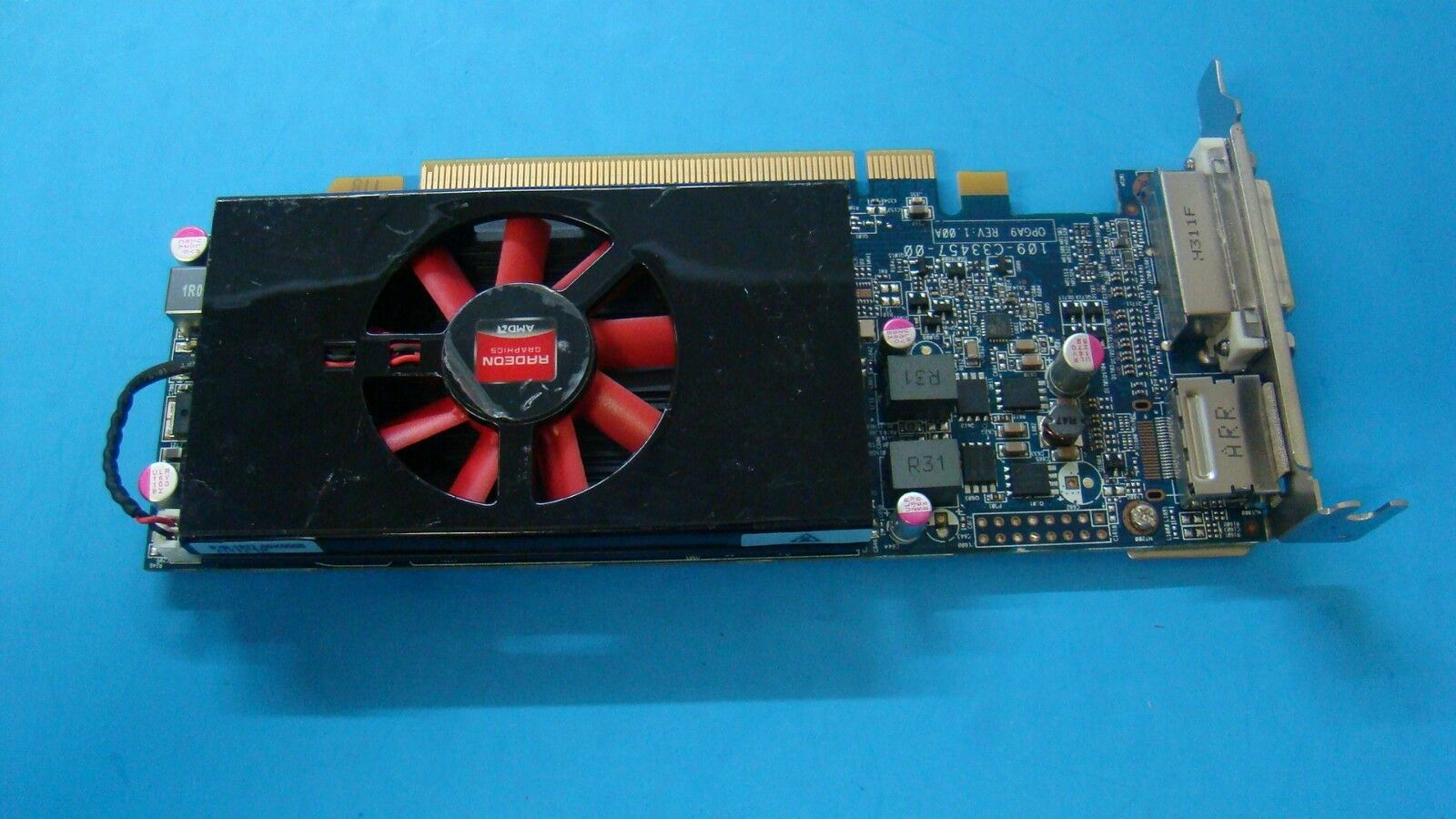 amd radeon hd 6500/6400 драйвера на видеокарту для компьютера