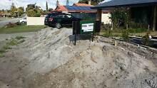 FREE clean sand located in Ballajura. approx 6cbm Ballajura Swan Area Preview