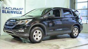 Honda CR-V EX ** AWD ** GARANTIE **