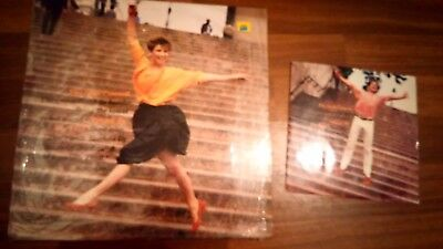 """THE STYLE COUNCIL"""" SHOUT TO THE TOP  """" 7"""" &  12"""" VINYL"""