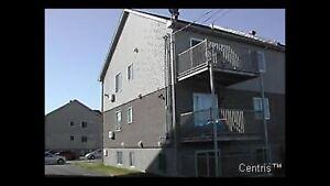 Condo - 4 1/2 Chomedey, Laval