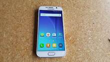 Samsung S6 32gb White -IMEI BLOCKED IN AUS CAN BE USED OVERSEAS Glenroy Moreland Area Preview