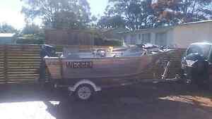 Horizon boat 4.15 Safety Beach Mornington Peninsula Preview