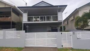 Quality, Interior & Exterior House Painting