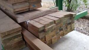 TIMBER  – Treated Pine , good condition and Price