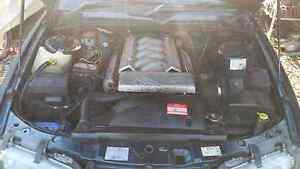Holden v8 304 efi engine parts + more Manly West Brisbane South East Preview