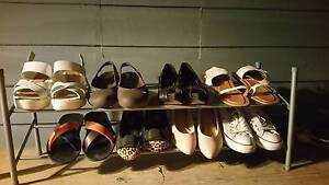 Shoes for size 7 Birmingham Gardens Newcastle Area Preview