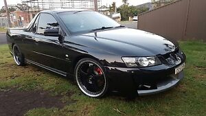 2004 HOLDEN COMMODORE VY HSV MALOO UTE 285KW-SWAP/SALE Sefton Bankstown Area Preview