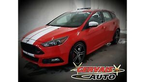 Ford Focus Hatchback ST 2015
