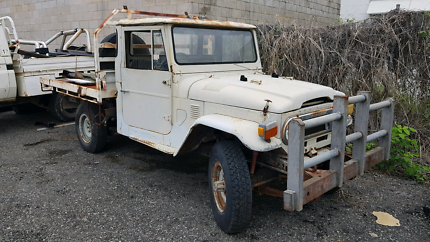 landcruiser  townsville region qld cars vehicles gumtree australia  local classifieds