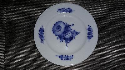 Royal Copenhagen Blaue Blume kleiner Gebäckteller 15,5cm