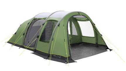 5 person tent Outwell Corvette L