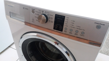 Fisher and Paykel washing machine for sale