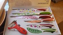 Colorful Knife Set Hillsdale Botany Bay Area Preview