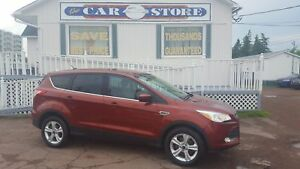2014 Ford Escape SE!! HEATED SEATS!! BACK UP CAMERA!! BLUETOOTH!