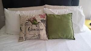 Cushions - various Maida Vale Kalamunda Area Preview