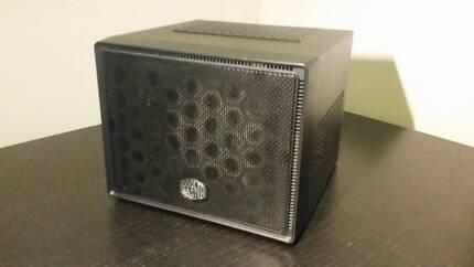 Elite 110 Cooler Master Mini ITX Case