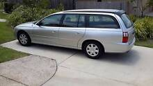 2007 Holden Commodore Wagon Regents Park Logan Area Preview