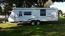 2004 Jayco price drop on my home on wheels. Maida Vale Kalamunda Area Preview