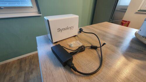 Synology NAS DS213J 2Bay NAS-System ohne Festplatten