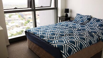Brisbane City Meriton Apartment Room Available Fully Furnished Brisbane City Brisbane North West Preview