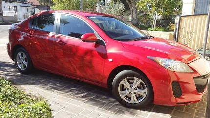 2011 Mazda Mazda3 Sedan Canterbury Canterbury Area Preview