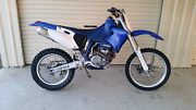 Wrecking Yamaha YZF250, TTR250, WR250f, WR400f Black River Townsville Surrounds Preview