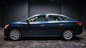 2013 Nissan Sentra S SPORT/ECO MODE! HANDS FREE! AUX READY! K...