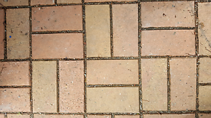Clay pavers Hamilton Newcastle Area Preview