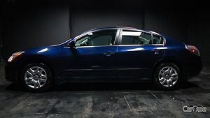 2012 Nissan Altima 2.5 S BLUETOOTH! CRUISE CONTROL! SATELLITE...