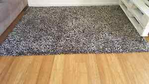 Large shag rug Taree Greater Taree Area Preview