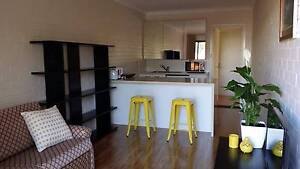 1 Bed Furnished Apartment on River - Bills and Internet included Mount Pleasant Melville Area Preview