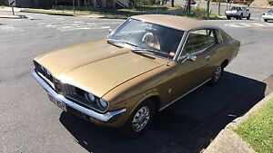 Toyota corona mk2 Greenslopes Brisbane South West Preview