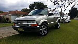 2002 Chevrolet Other SUV Banora Point Tweed Heads Area Preview