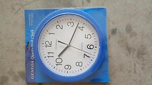 Wall clock for sale.$ 5 for two or $3 each Pakenham Cardinia Area Preview
