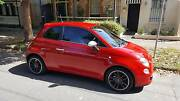 Fiat 500 Rockstar 2013 Low Kilometers Norwood Norwood Area Preview